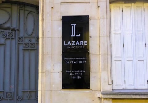 Lazare immobilier