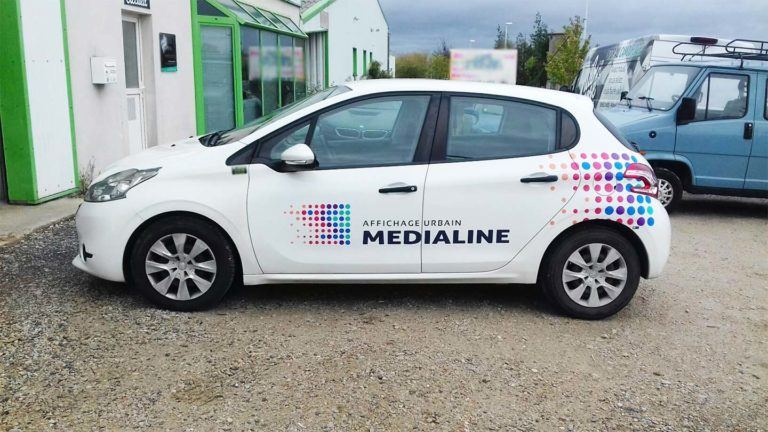 Medialine – covering